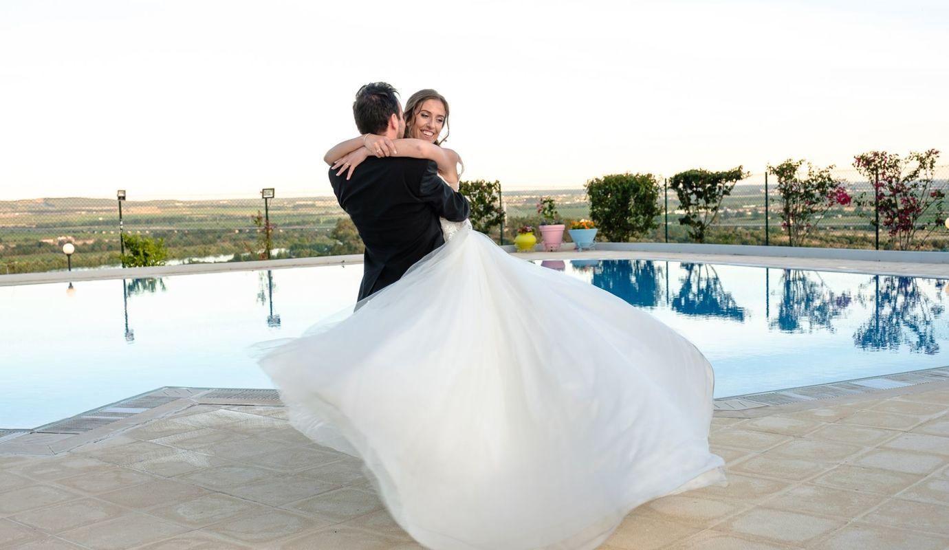 Hochzeiten Und Andere Feste Santarem Hotel
